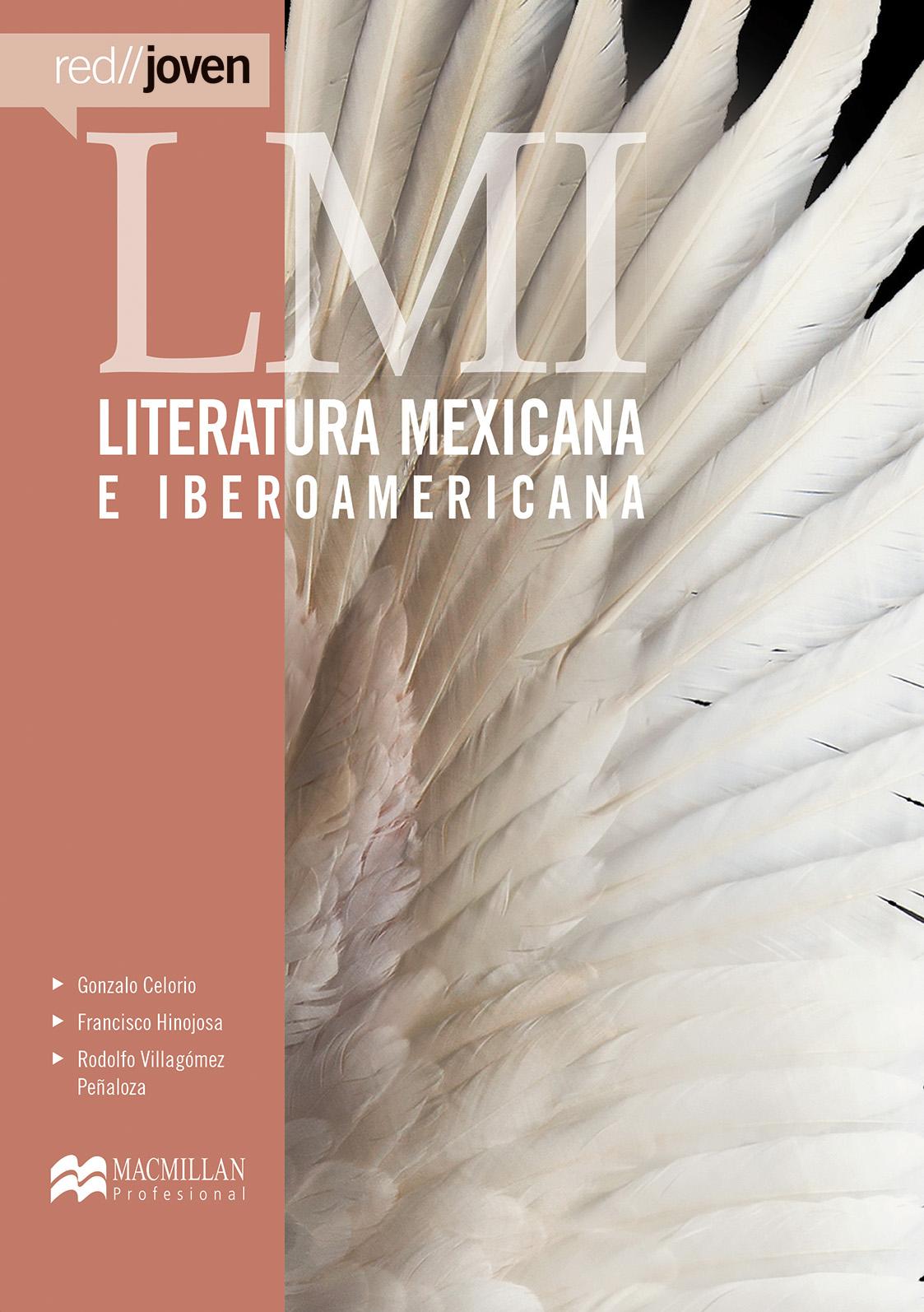 redjoven_Literatura Iberoamericana