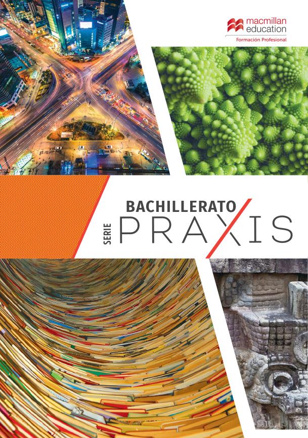 Catalogo Serie Bachillerato Praxis